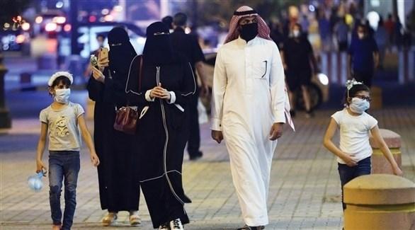 تسجيل 97.7 % نسبة التعافي من كورونا في السعودية