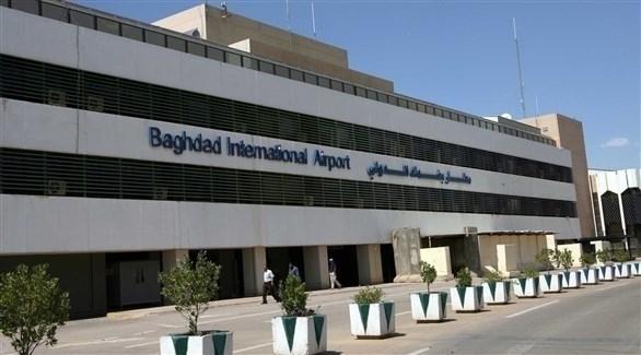 اتخاذإجراءات أمنية مشددة في مطار بغداد
