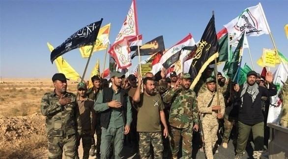 """مقتل 11عناصر من """"الحشد"""" بمواجهات مع داعش"""