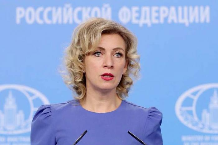 Rusiya XİN:  ABŞ-la dialoqa hazırıq
