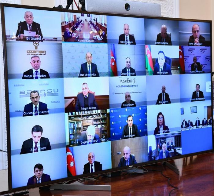 Antikorrupsiya tədbirləri bütün qurumları əhatə edəcək
