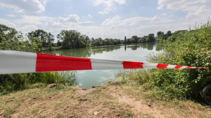 Forscher waren vor Hitzeperioden in Seen