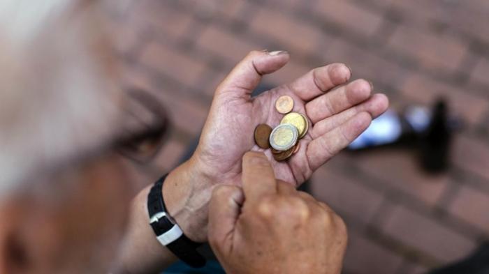 Union lehnt Corona-Zuschüsse für Bedürftige ab