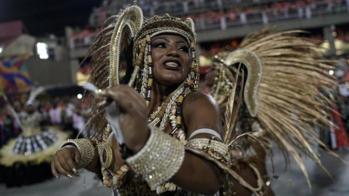 Karneval von Rio fällt dieses Jahr wegen Corona aus