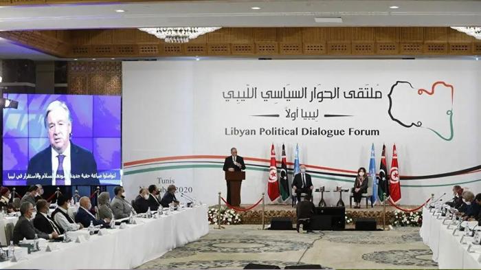 تونس تعلق على ما توصلت إليه لجنة الحوار السياسي الليبي