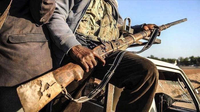 Ugandan forces in Somalia kill 189 al-Shabaab fighters