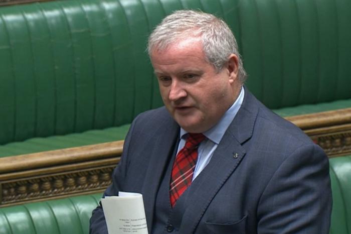 SNP demands billions in