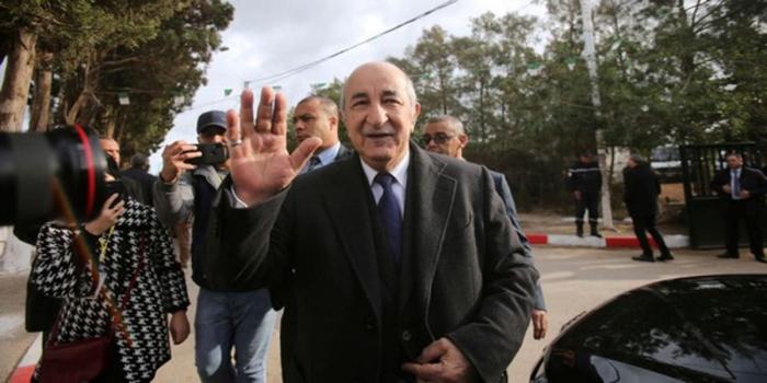 الرئاسة الجزائرية: الرئيس تبون يجري عملية جراحية ناجحة في ألمانيا