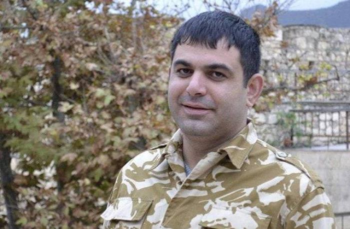 """""""İki həftədə 2300-dən çox hərbçimiz öldü""""- Erməni hərbi ekspert"""