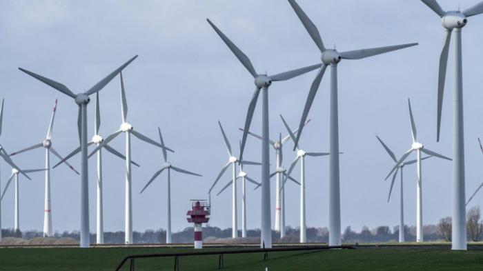 ARD: Zahl der Windräder leicht gestiegen