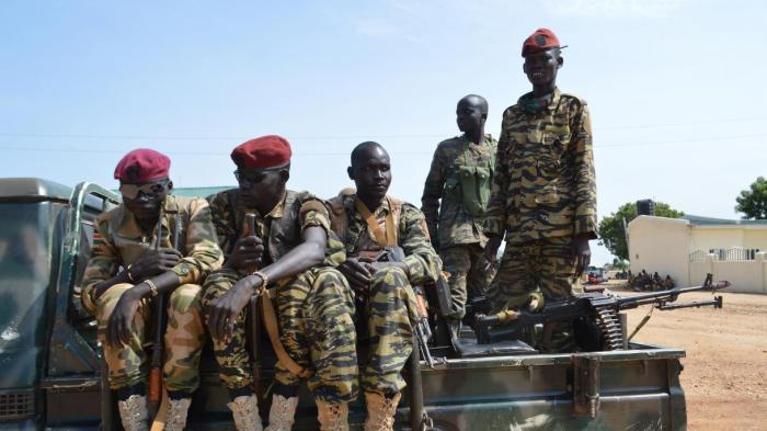 Sudanda silahlı qarşıdurma:  129 nəfər ölüb