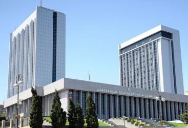 Diputados azerbaiyanos parten mañana hacia Estrasburgo