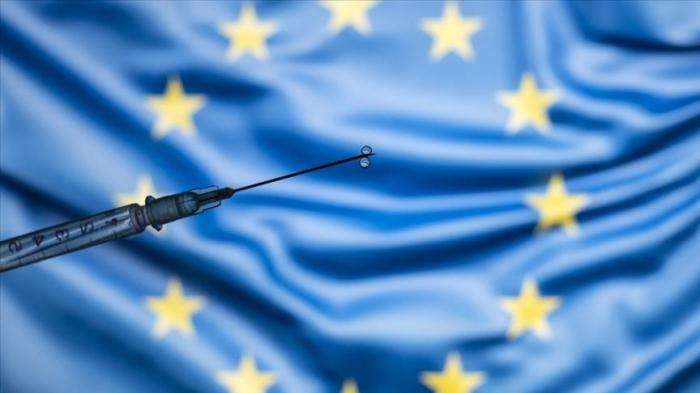 EU starts export control on COVID-19 vaccines