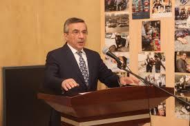 السفير الأذري يشيد بالموقف الأردني تجاه قضايا أذربيجان
