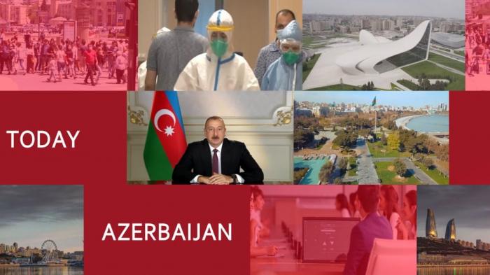 AzVision TV: Résumé de la journée du 25 janvier