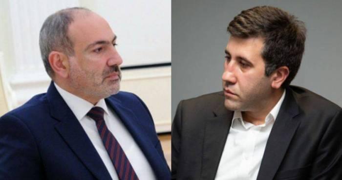 """""""Məlum oldu ki, bura Azərbaycandır"""" -  Erməni hüquq müdafiəçisi"""