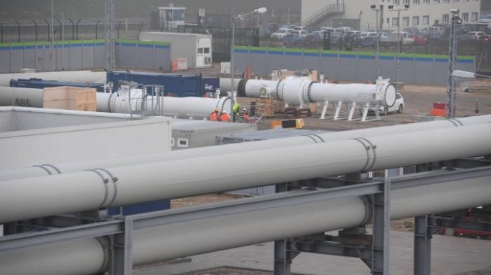 """SPD-Obmann im Wirtschaftsausschuss verteidigt """"Nord Stream 2"""""""