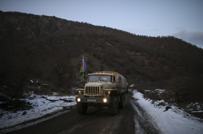 The future of Karabakh: An Azerbaijani perspective -   OPINION