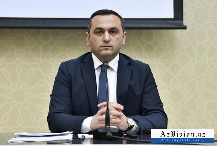 """""""Tibb işçiləri iki həftə ərzində peyvənd olunacaq"""" -  TƏBİB sədri"""