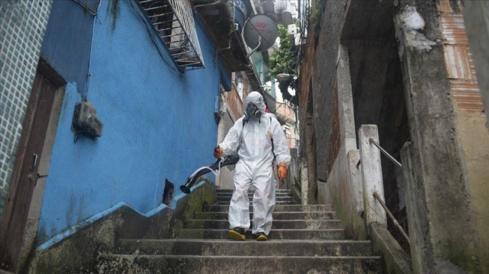 Brazil had worst pandemic response, study shows