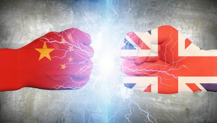 London da Çinə qarşı sanksiyalara qoşuldu