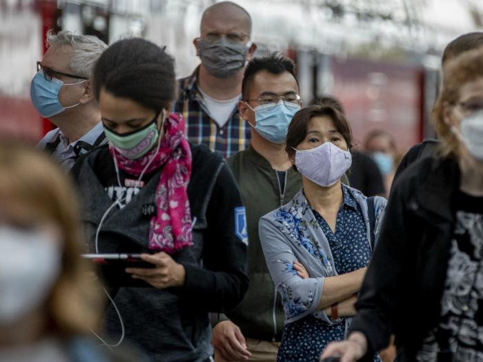 Europe coronavirus cases surpass 25 million