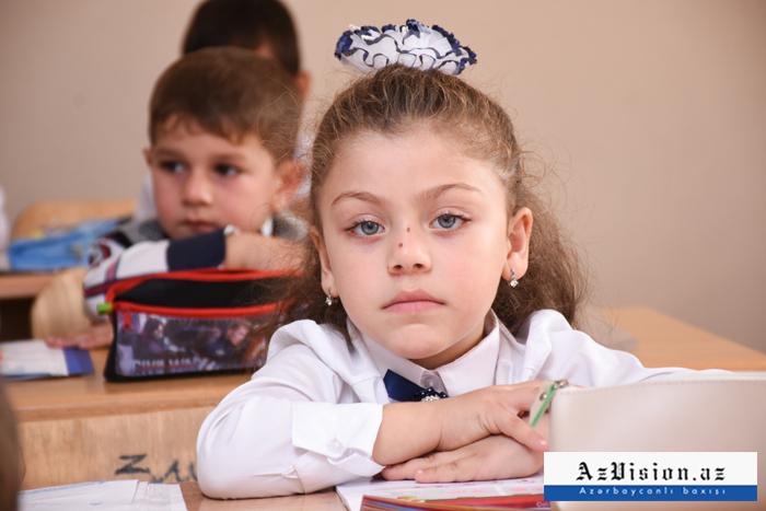 2020/2021-ci tədris ilində 1,7 milyon şagird təhsil alıb