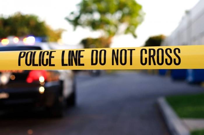 San-Fransiskoda atışma:  Yaralılar var