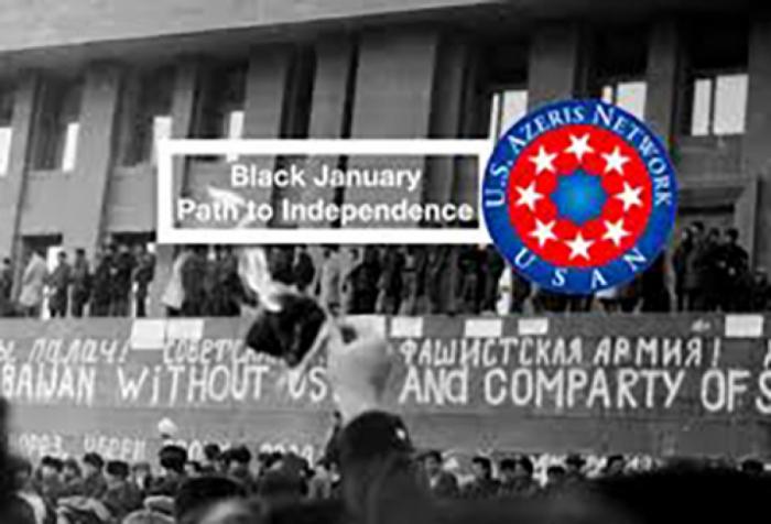 La Red de Azerbaiyán de EE. UU. realizará una campaña del 20 de enero