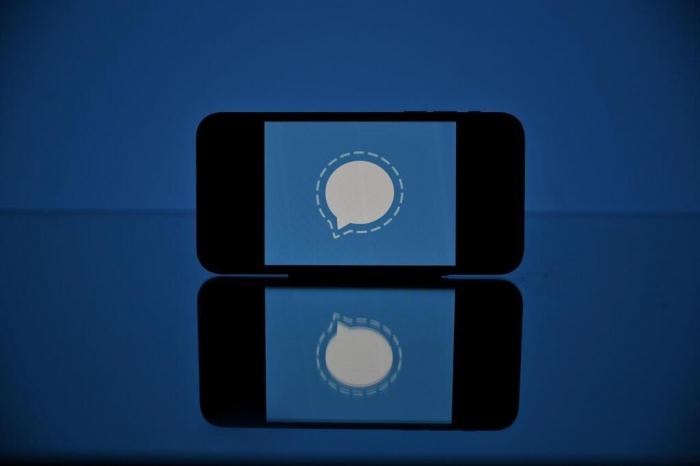 La messagerie américaine Signal téléchargée 47 millions de fois dans le monde en deux semaines