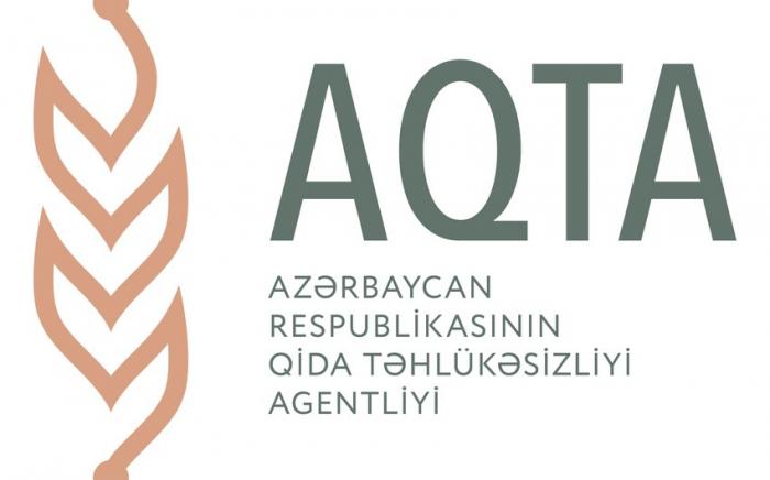 AQTA müəssisə sahiblərinə müraciət edib