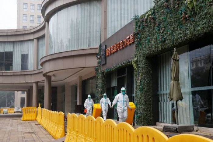 WHO team in Wuhan set to leave quarantine in investigation of COVID origins