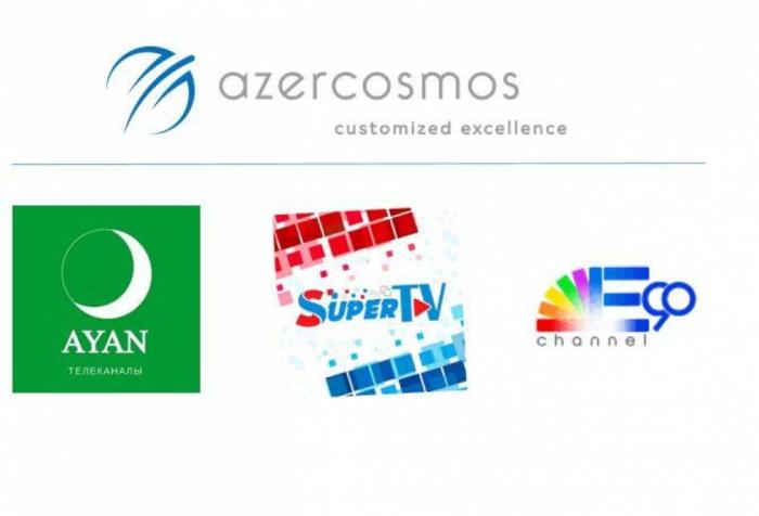 Azercosmos sella un acuerdo con los canales de televisión turcos y kirguises