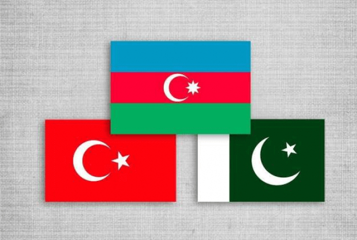 Azerbaijan keen to develop relations with Turkey, Pakistan in almost all spheres