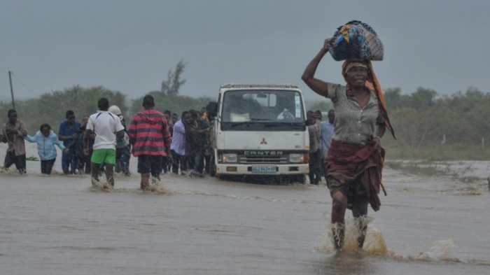 Mehr Tote, mehr Schäden durch Extremwetter wegen Klimawandel