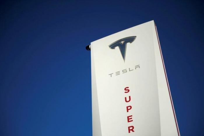 Un ancien salarié de Tesla accusé du vol de 26.000 dossiersconfidentiels