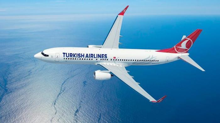 Braziliyadan Türkiyəyə uçuşlar dayandırılır