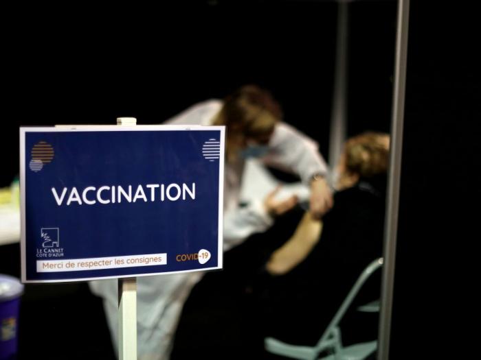 COVID-19: La France confirme 310 nouveaux décès