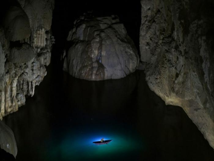 Il faut sauver la plus grande grotte du monde auVietnam