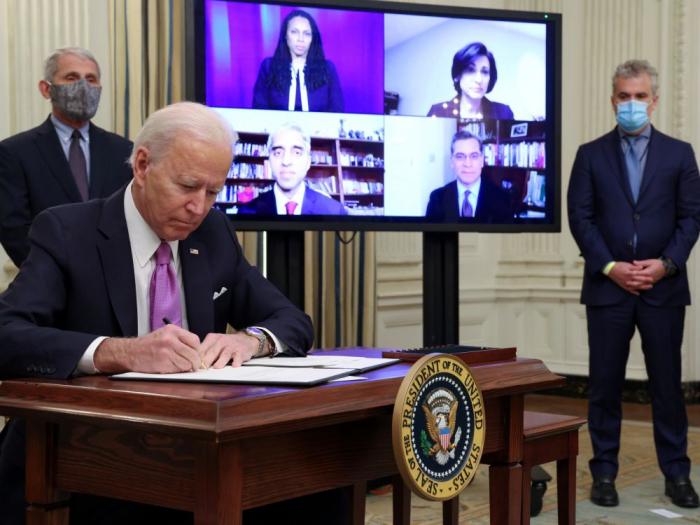 Les USA vont imposer une quarantaine pour les voyageurs internationaux