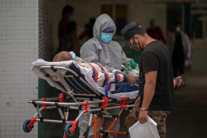 Coronavirus:Le bilan des décès aux USA dépasse celui des soldats tués à la Seconde guerre mondiale