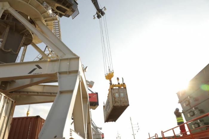 Volumen de comercio entre Azerbaiyán y Rusia en 2020 se redujo en un 11,6%