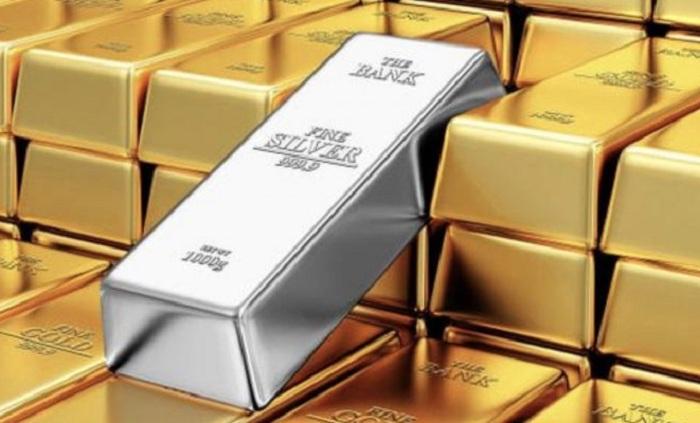 Qızıl və gümüşün satışı vergidən azad olunur
