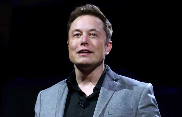 Elon Musk is now the richest man on the planet