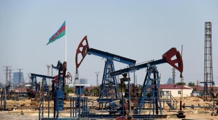 El precio del petróleo azerbaiyano aumenta en los mercados mundiales