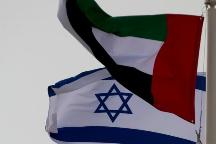Əbu-Dabidə İsrail səfirliyi açıldı