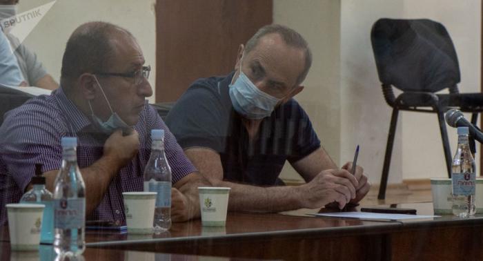 """Ermənistan Rusiyanın protektoratına çevrildi"" -  Koçaryan"