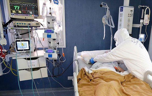 Türkiyədə koronavirusdan ölüm sayı 24 mini keçdi