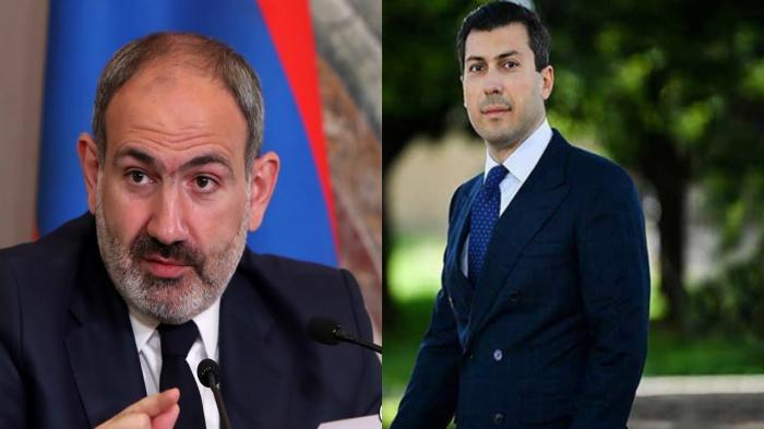 """""""Bakının G20-yə dəvət alması diplomatiyamızın acizliyidir"""" -  Minasyan"""