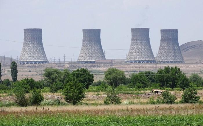"Armenia intending to make ""dirty bomb"""